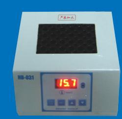 HB-031金属恒温加热器