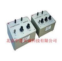 数字类十进式电容箱 型号:DZ/DMB系列