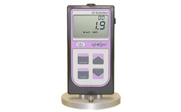 MU-100手持式紫外辐射计