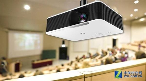 ALPD成为核心 解析3LCD激光教育投影机