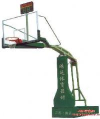 【奧強】鴻運籃球架 LQJ-1 電動液壓籃球架