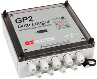 GP2数据采集器