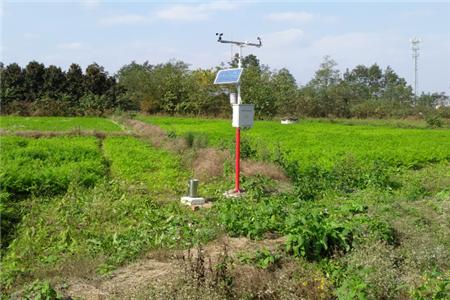 农业气象监测站安装注意哪些问题