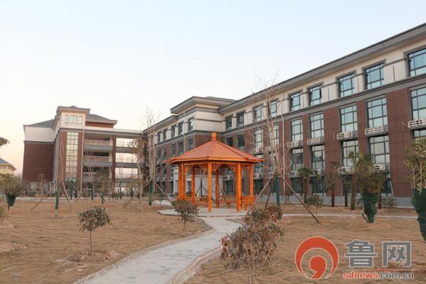 优先保障教育投入 菏泽教育迎来跨越式发展