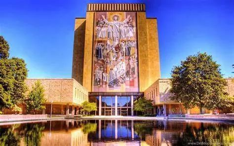 17所美国大学的图书馆