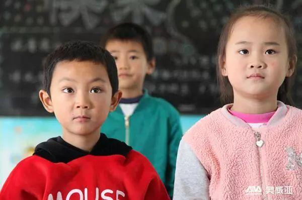 """在线课堂——重新绘就孩子们的""""起跑线"""""""